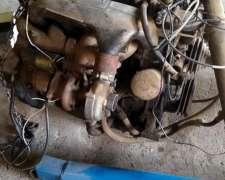 Motor Borgward 4 Cilindros Turbo