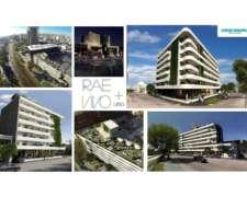 Rae Vivo +1 - Edificio En Pozo - Córdoba - Argentina