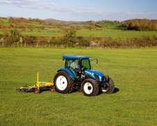 Tractor New Holland TD5.90 - TD5.110 (precio a Convenir)