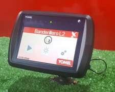 Banderillero Satelital De Luces L2 Marca Yomel