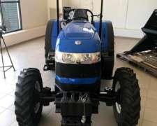 Tractor NH TD 65 F Nuevo