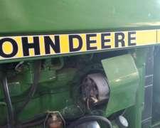 Tractor John Deere 2140 Turbo