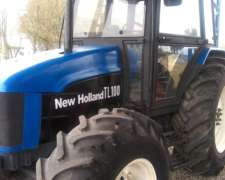 Tractor New Holland TL100