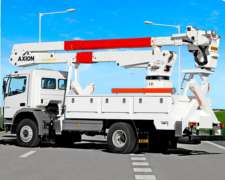 Elevador Hidráulico Axion AHN5617