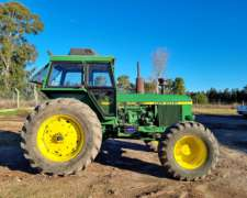 Tractor John Deere 3140 muy Bueno