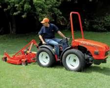 Goldoni Tractores Viñateros y Fruteros de 20 HP a 100 HP