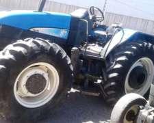 Tractor New Holland Modelo Tl 95 E 4wd