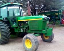 Johnn Deere 4730 1983 Doble Embrague