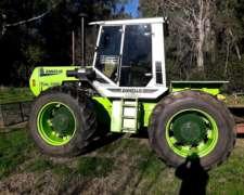 Tractor Zanello Ztrac 1500