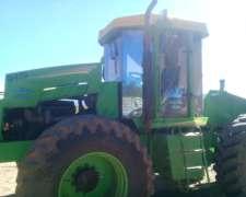 Tractor Zanello Tracza. Q 170