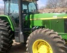 Vendo John Deere 7500