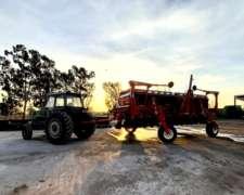 Tractor Deutz Fahr AX 4.120 año 1991
