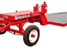 Acoplado Carreton Hidraulico Marca Acepla