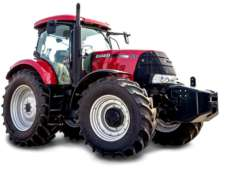 Tractor Case Puma 155