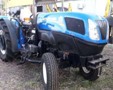 Tractor Viñatero T4.65v - New Holland
