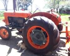 Tractor Fiat Someca M45