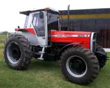 Tractor Massey Ferguson 1670