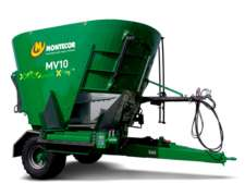 Mixer Vertical Mv 10/1 - Montecor