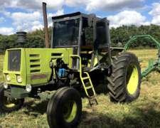 Tractor Zanello Up100, Motor 160 HP con Aire Acond