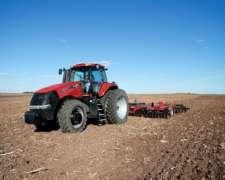 Tractores Case IH Serie Magnum CV 260 , 290 , 315 , 340