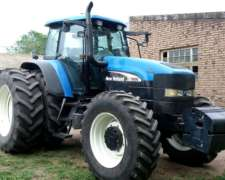 Tractor New Holands TM 190