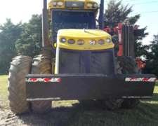Tractor Pauny 540 C AÑO 2013