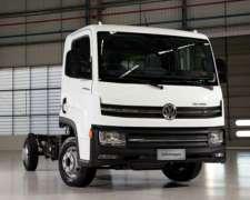 Volkswagen 9.170 0km JCG Camiones y Remolques