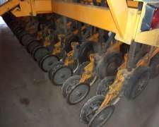 Sembradora Agrometal MX 33 a 21 Fert Simple año 2003
