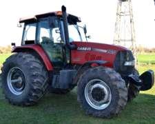 Tractor Case IH. Maxxum 165 - 2.013 / Solo 2709 Horas de USO