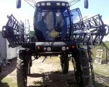 Pulverizadora Metalfor 3200 SE, Botalón 32m, 5.500 HS, 2013