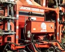 Sembradora Apache 18000 A/d F/s