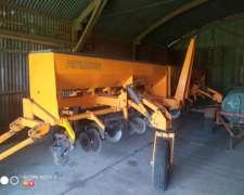 Fertilizadora Agrometal 1170 Impecable