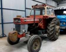 Massey Ferguson 1088, CRD y Direc