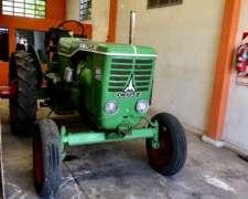 Vendo Tractor Deutz 65
