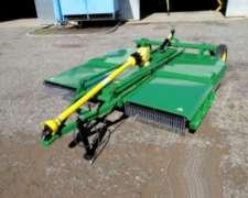 Desmalezadora 1.5mts de Arrastre Agroar TC 1500