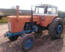 Tractor Fiat 800 con Toma de Fuerza, Comando Hidraulico