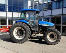 Tractor New Holland TD 95 D 2009