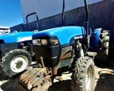 Tractor New Holland TT3880 - Usado