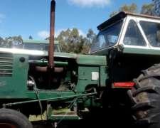 Tractor Deutz A85 1976