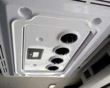 Aire Acondicionado 100% Electrico