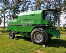 Cosechadora Optima S Permuto por Camioneta, Tractor, ETC