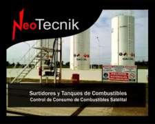 Agro Servicios - Planta Mayorista Neotecnik Llave en Mano