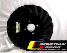 Cuchilla Turbo 18 Ondas de 18 Pulgadas / Sembradoras