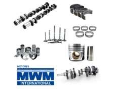Repuestos para Motores MWM