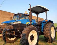 Tractor New Holland TT 75 DT