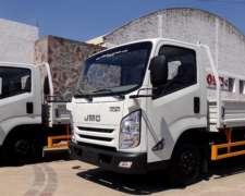 Jmc N 900 Motor JMC Isuzu 2.8 TDI 0km MY21 Linea Nueva