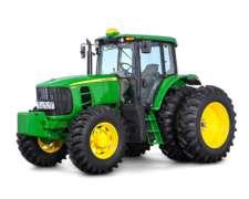 Tractor John Deere 6150j 4X4