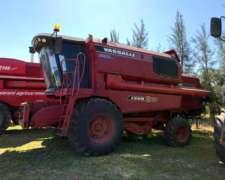 Vassalli 1550 DT - año 2004 - 5100 Hs / 3424 Hs .-