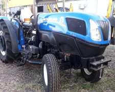 Tractor T4.65v New Holland - Nuevo
