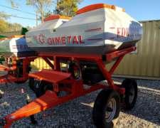 Gimetal EDR 3000 y EDR 1500 Disponibles